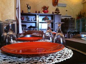 La cena dei cornuti, uno spazio dove apprezzare la buona cucina pugliese