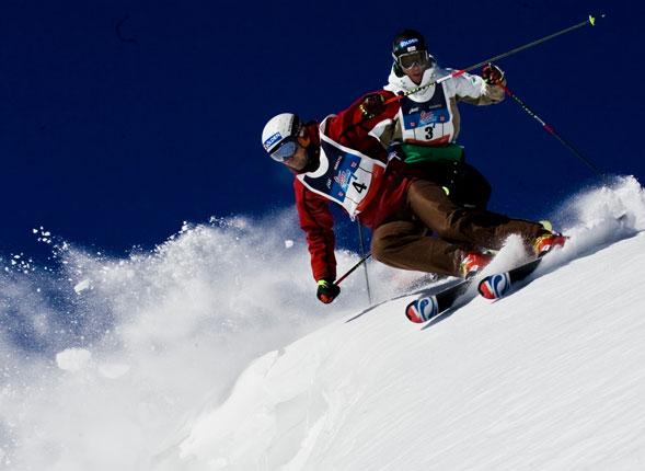 Peak to Creek, in Austria dal 28 aprile 24 atleti si sfideranno in otto discipline