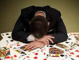 Gioco d'azzardo in aumento. La testimonianza di un ex giocatore