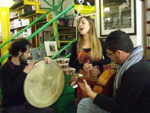 Navegar è preciso, presentato il nuovo progetto musicale degli Os Argonautas