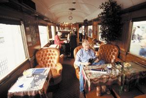 Trans-Siberia Express, l'avvincente viaggio tra vacanza ed odissea