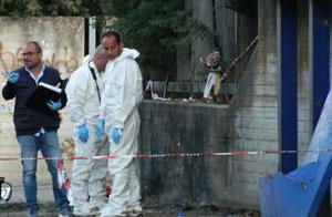 """Bomba a Brindisi: """"era un inferno…."""" siamo tornati agli anni '70?"""