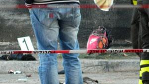 Bomba a Brindisi