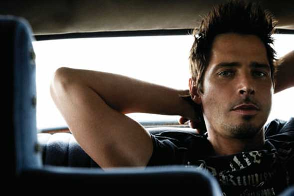 Seattle Torino One Way dal 22 al 26 giugno. Main concert: Chris Cornell