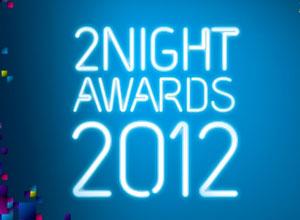 2Night Awards 2012, il 27 maggio a Santa Maria del Bagno la serata finale