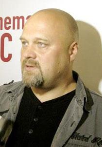 Aleksei Fedorchenko