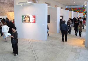 """""""Lavoro in fermo"""" grande successo per la mostra nella Sala Murat di Bari"""