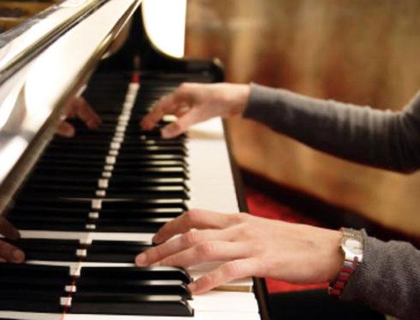 Piano City Milano: da oggi e per tre giorni musica con oltre 150 concerti