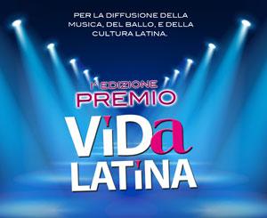 All'Heineken disco il 12 maggio la I° edizione del Premio Vida Latina