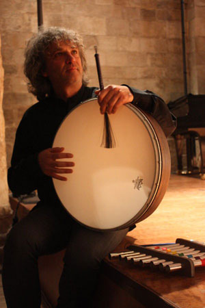 Unus Mundus…quando psiche e materia si fondono in musica