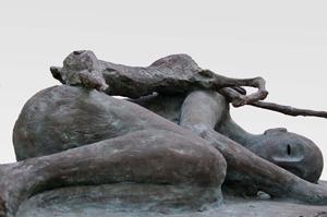 Paladino. La scultura dal 29 giugno alla Pinacoteca Provinciale di Bari