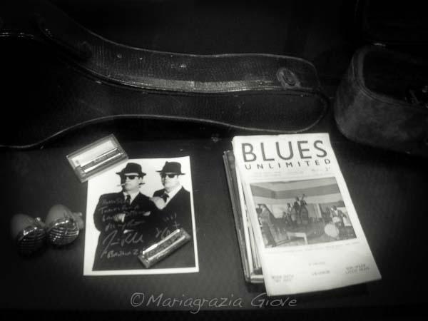 Sabato 9 giugno al via il Bergamo Blues Festival 2012