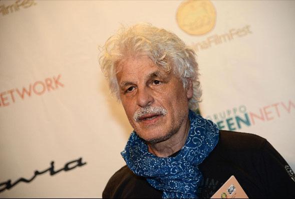 """Un Michele Placido polemico ed un inizio """"turbolento"""" per la prima giornata del 58° Taormina Film Fest"""