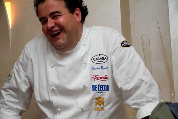 """E' qui la festa. Con """"Festa a Vico"""" 160 chef a confronto alle Axidie di Seiano"""