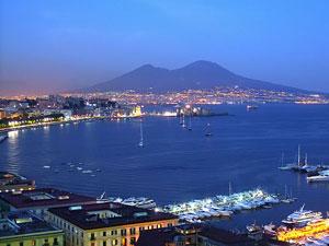 A Napoli: Italia e Argentina unite nel lavoro al centro degli argomenti