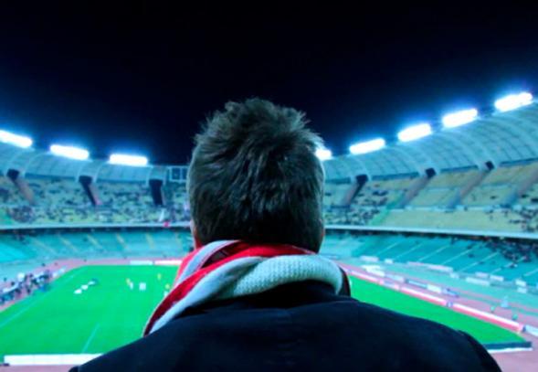 """""""Non cresce l'erba"""" di Mario Bucci. La prima serie web sul calcioscommesse"""