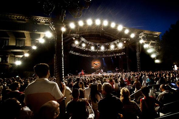 Dal 29 Giugno al 28 Luglio Lucca Summer Festival