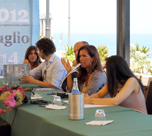 Il Libro Possibile, a Polignano quattro giorni di eventi con ospiti internazionali