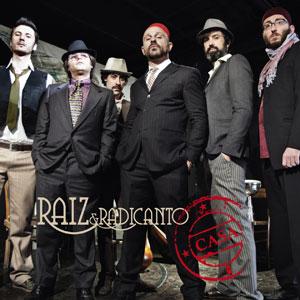 Casa, il nuovo progetto discografico di Raiz e Radicanto il 5 giugno a Bari