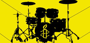 """Amnesty Molfetta presenta da oggi """"Suoni contro 2012"""""""