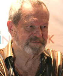 Terry Gilliam al 58° Taormina Film Festival