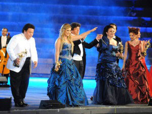 International Opera Awards 2012