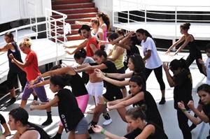 Divinae Dance Festival
