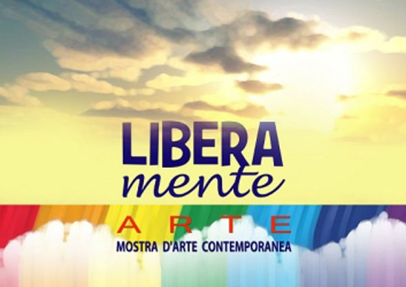 LIBERAmente la mostra collettiva alla Vallisa di Bari dal 7 al 15 luglio