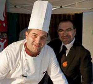 Al convento dei Domenicani di Ruvo una grande festa dell'Accademia Italiana di Gastronomia Storica