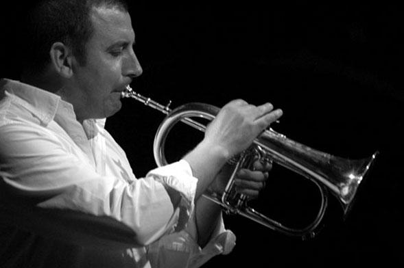 Beat Onto Jazz Festival 2012