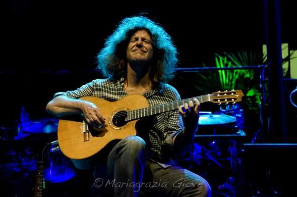Speciale Umbria Jazz – Main concerts Arena Santa Giuliana #3
