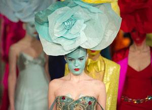 L'esclusività in quattro giorni. La haute couture nel cuore di Parigi
