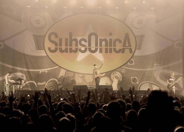 Estate 2012, Cube porta in concerto i Bandabardò, la Bertè ed i Subsonica