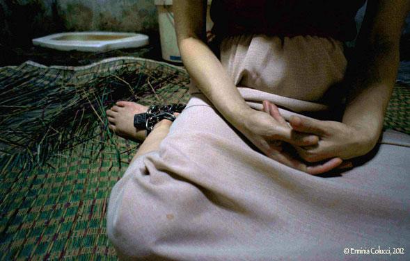 """""""Free from pasung"""": Erminia Colucci a sostegno dei malati mentali in Indonesia"""