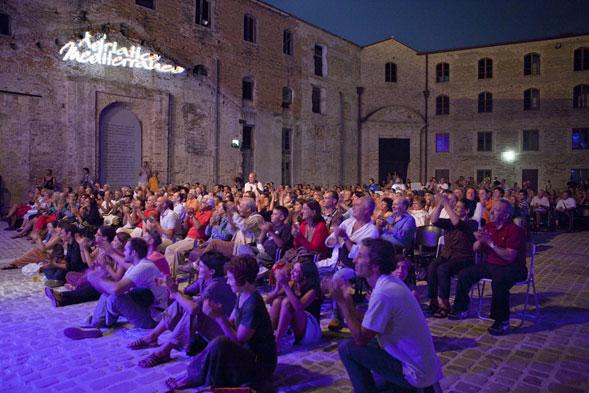 Ad Ancona torna Adriatico Mediterraneo Festival dal 25 agosto al 2 settembre