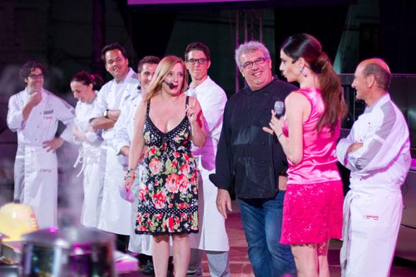 Migliaia di persone conquistate dagli chef stellati al Ceglie Food Festival