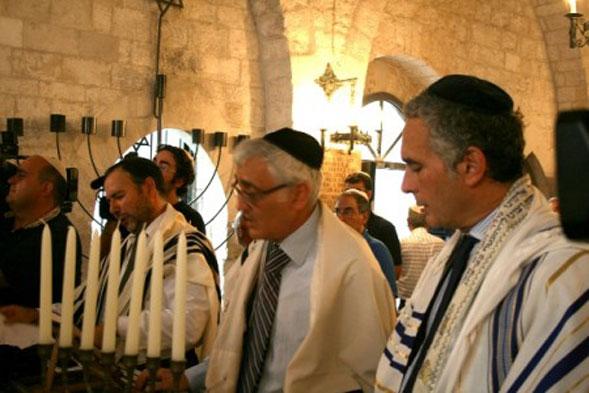 """""""Lech Lechà"""" la settimana di cultura Ebraica in Puglia dal 2 all'8 settembre"""
