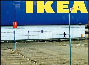 Ikea lancia una catena di Hotel low cost in Europa