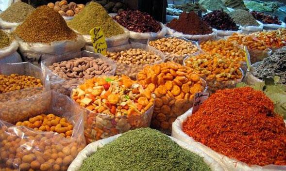 Cucina senza frontiere, assaggi dal mondo