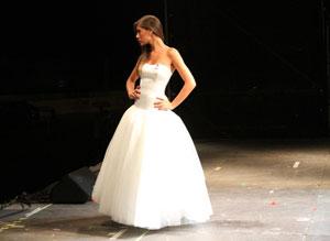 Strepitosa serata di Miss Mondo Italia al Summer Village di Bari