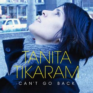Can't Go Back, l'atteso ritorno di Tanita Tikaram
