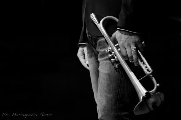 European Jazz Expo 2012 a Cagliari