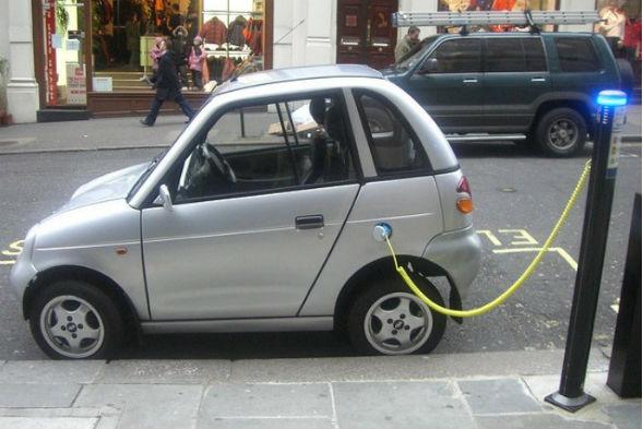 Mobilità sostenibile? Se ne discute al 4M forum con Nuvolaverde