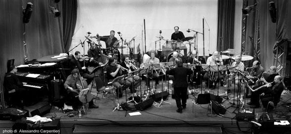 Bari ospita l'Europe Jazz Network