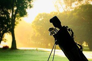 Per la prima volta alla Fiera del Levante una sintesi di campo pratica del golf