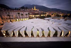 Mentone e il suo museo dedicato a Jean Cocteau