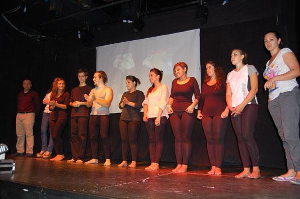My Alterego. Il primo centro di formazione per attori e artisti di scena di Bari