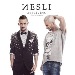 Nesliving Vol.3, l'ultima fatica discografica di Nesli