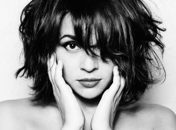 NorahJones