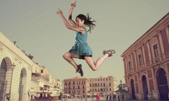 """Oggi a Bari danza urbana e concerti per delle """"Visioni di (p)Arte"""""""